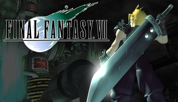 Buy FINAL FANTASY VII from the Humble Store