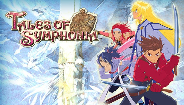 Image result for tales of symphonia