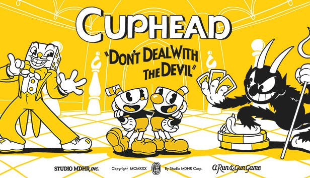 Buy Cuphead - Official Soundtrack from the Humble Store