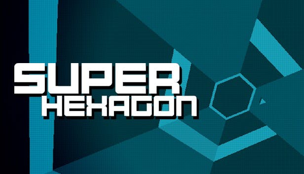 Buy Super Hexagon from the Humble Store