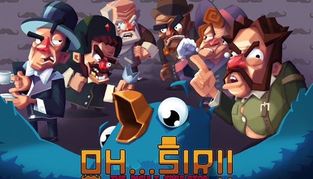 oh sir the insult simulator free play