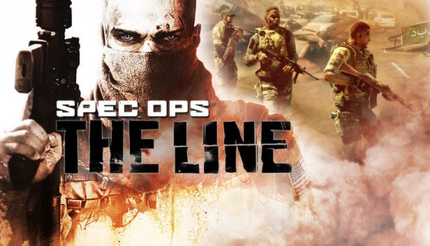 Image result for Spec: Ops the Line