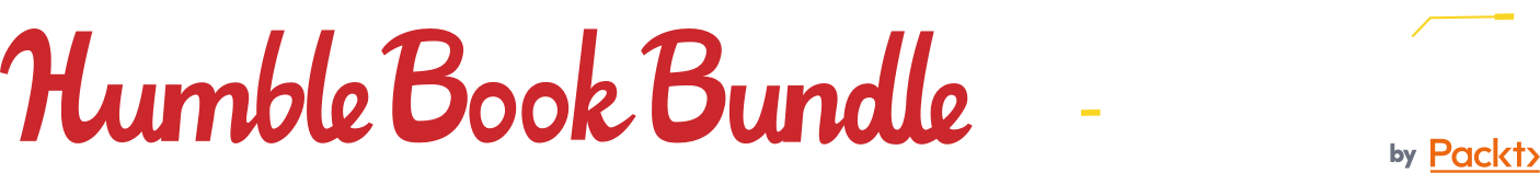 Humble Book Bundle: Robotics & IoT by Packt