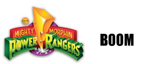 Humble Comics Bundle: Mighty Morphin Power Rangers by BOOM! Studios