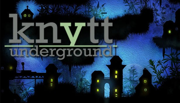 Buy Knytt Underground from the Humble Store