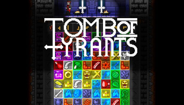 Buy Tomb of Tyrants from the Humble Store
