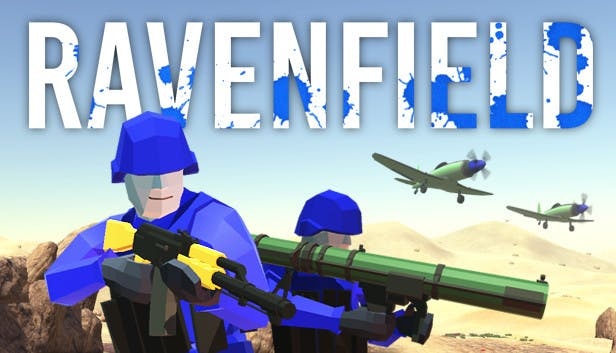 Buy Ravenfield from the Humble Store