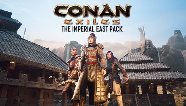 Buy Conan Exiles - The Imperial East Pack from the Humble Store
