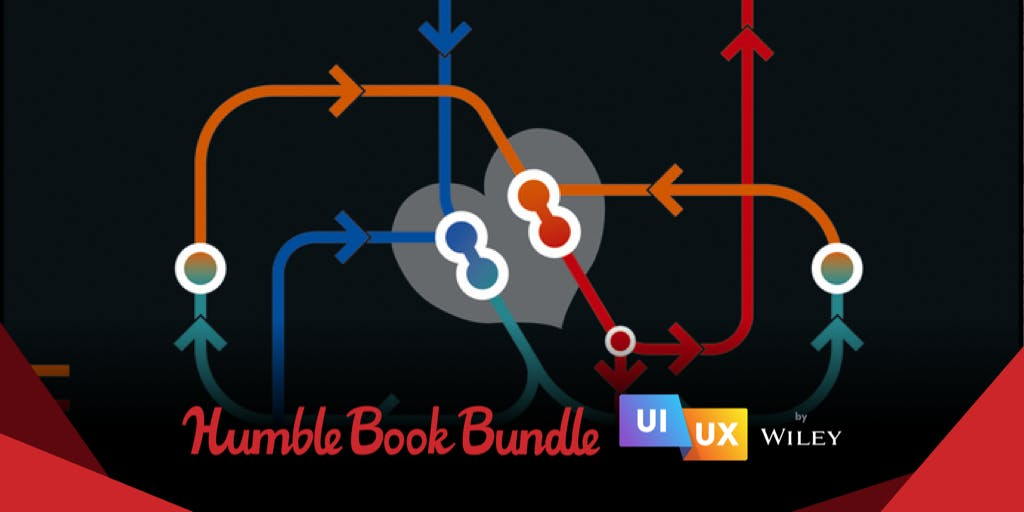Humble Book Bundle: UI/UX by Wiley