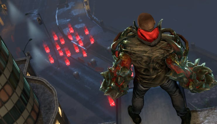 Buy Prototype 2 RADNET Access Pack from the Humble Store