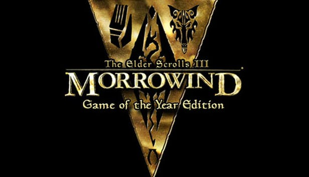 Buy The Elder Scrolls III: Morrowind® Game of the Year Edition from the  Humble Store