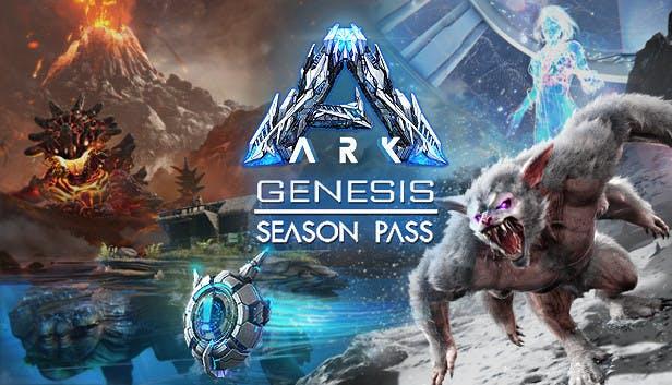 Buy ARK: Genesis Season Pass from the Humble Store