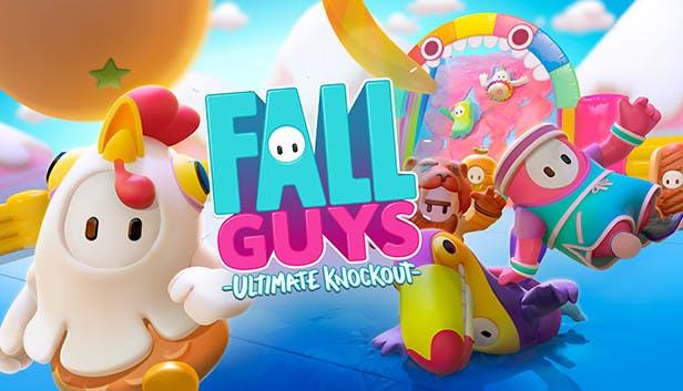 Update Terbaru Fall Guys