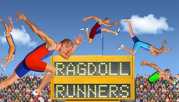 Buy Ragdoll Runners from the Humble Store