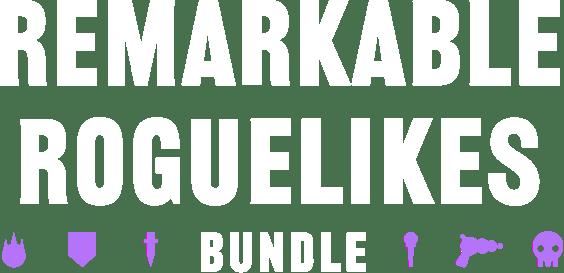 Humble Remarkable Roguelikes Bundle