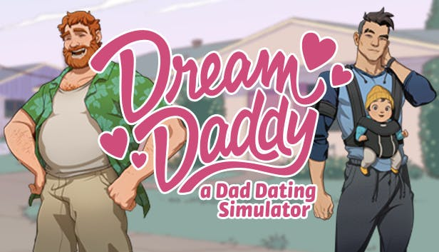 Lgbt dating sims steam