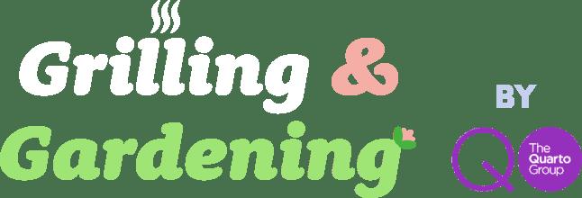 Humble Books Bundle: Grilling & Gardening by Quarto