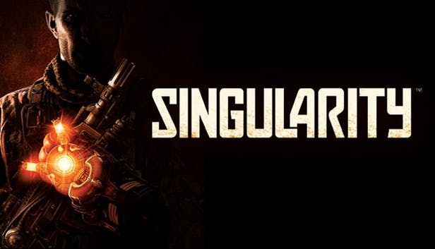 Buy Singularity™ from the Humble Store