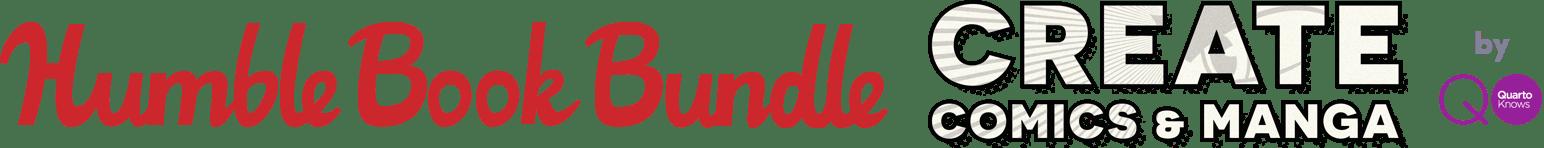 Humble Book Bundle: Create Comics & Manga by Quarto