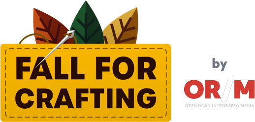 Humble Book Bundle: Fall for Crafting by Open Road Media