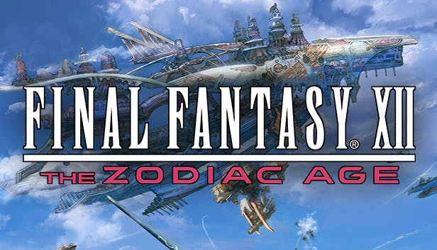 Buy FINAL FANTASY XII THE ZODIAC AGE from the Humble Store