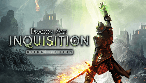 Dragon age inquisition buy pc