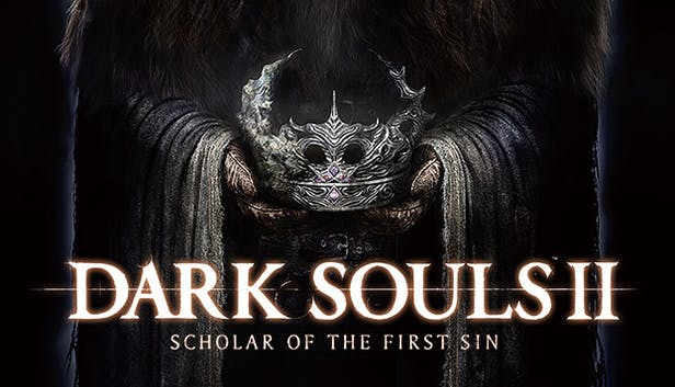 Buy DARK SOULS™ II: Scholar of the First Sin from the Humble Store