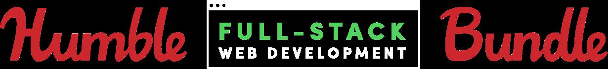 Humble Full-Stack Web Development Bundle