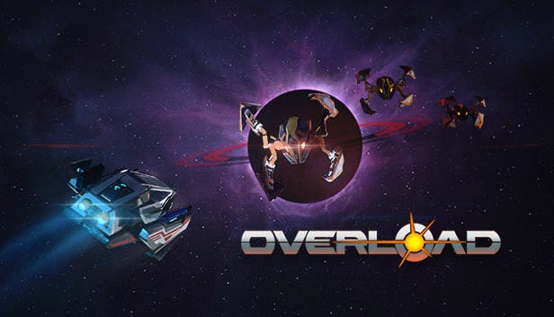 Buy Overload from the Humble Store