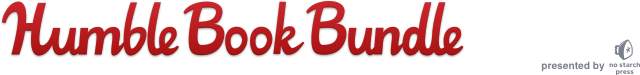 The Humble Book Bundle: Joy of Coding presented by No Starch Press