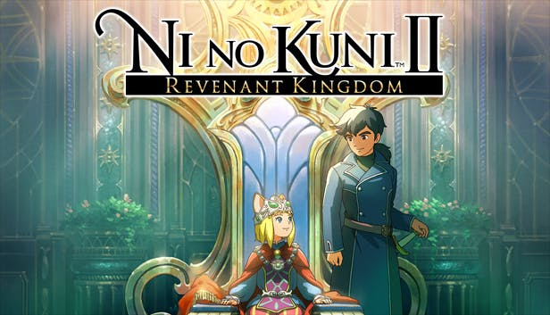ni no kuni 2 collectors edition pc