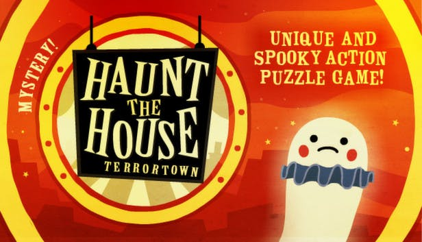 Buy Haunt the House: Terrortown from the Humble Store