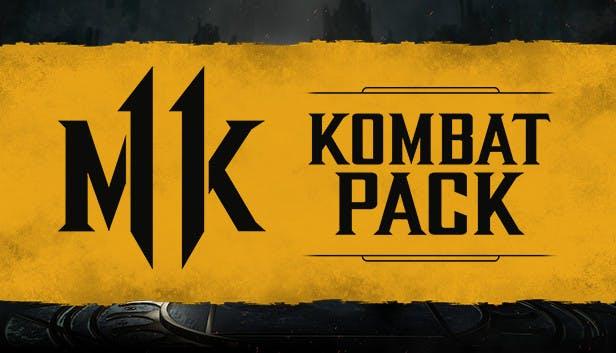 Buy Mortal Kombat 11 Kombat Pack from the Humble Store
