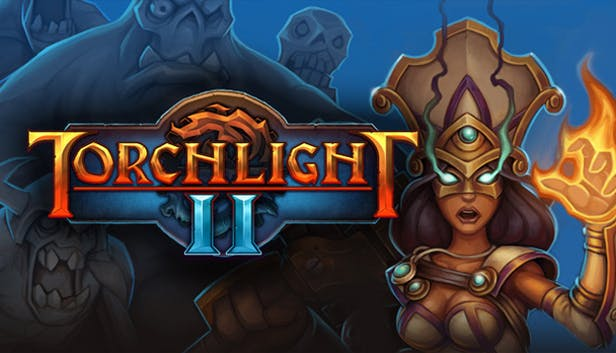 Image result for Torchlight 2