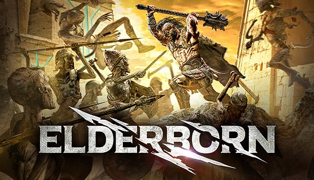 Buy ELDERBORN from the Humble Store