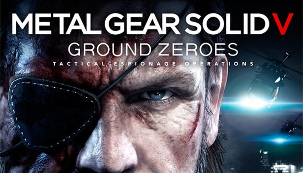 2d4eb7d1d91 Buy METAL GEAR SOLID V  GROUND ZEROES from the Humble Store