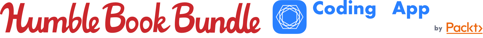 The Humble Book Bundle: Coding & App Development by Packt