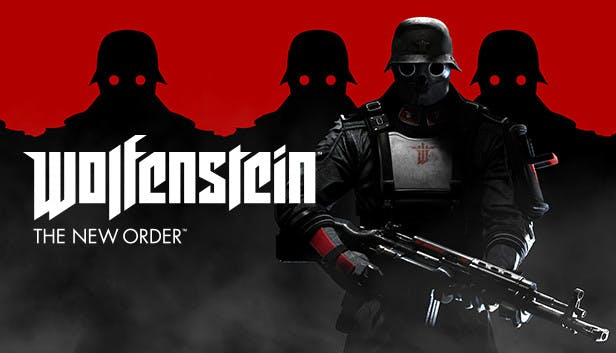 Image result for wolfenstein the new order