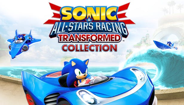 Buy Sonic & All-Stars Racing Transformed Collection from the Humble Store