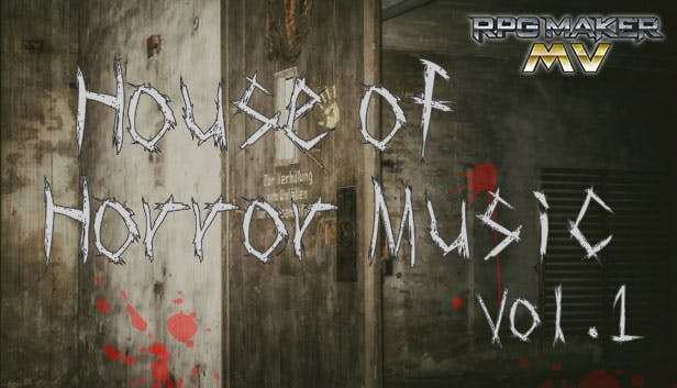 Buy RPG Maker MV - House of Horror Music Vol 1 from the Humble Store
