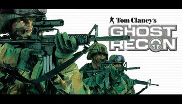 Buy Tom Clancy S Ghost Recon From The Humble Store