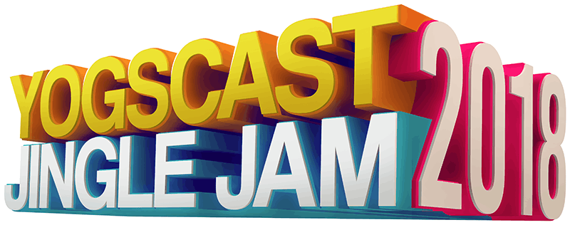 Yogscast Jingle Jam 2018