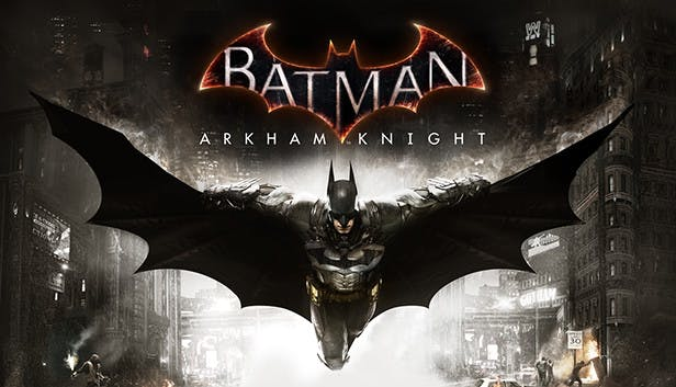 Buy Batman™: Arkham Knight from the Humble Store