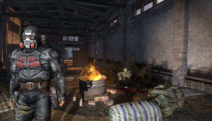 Buy S T A L K E R : Shadow of Chernobyl from the Humble Store