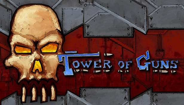 Buy Tower of Guns from the Humble Store
