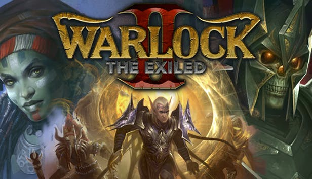 buy warlock 2 the exiled from the humble store