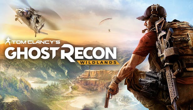 Buy Tom Clancy S Ghost Recon Wildlands From The Humble Store