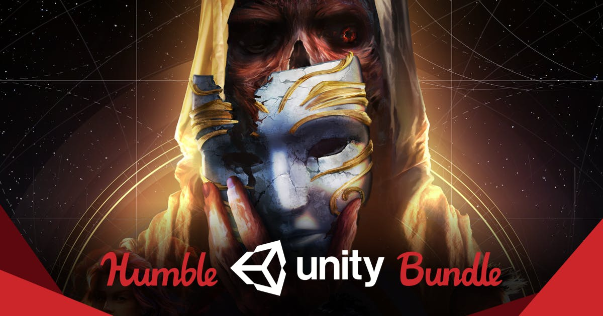 The Humble Unity Bundle