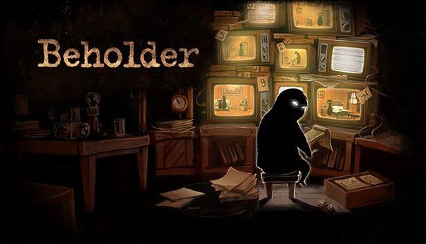 Beholder ile ilgili görsel sonucu