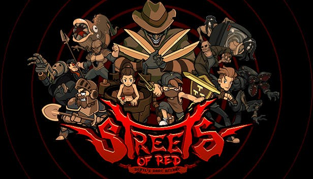 Buy Streets of Red : Devil's Dare Deluxe from the Humble Store